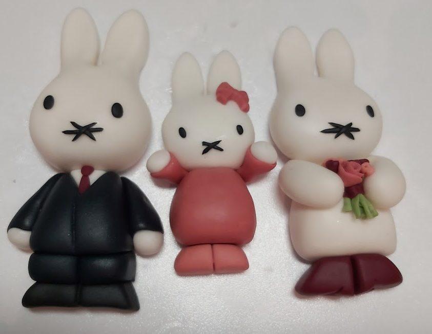 konijntje family